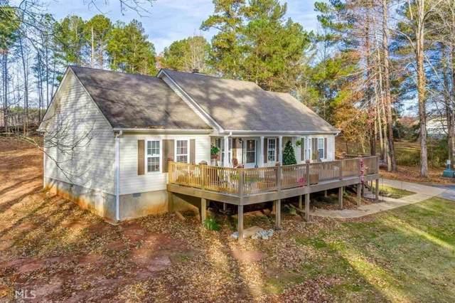 4460 Bay Creek Road, Loganville, GA 30052 (MLS #6654299) :: North Atlanta Home Team