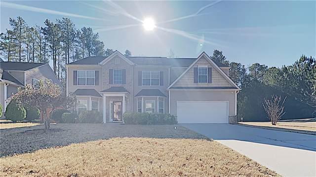 6377 Polar Fox Court, Riverdale, GA 30296 (MLS #6654303) :: Good Living Real Estate