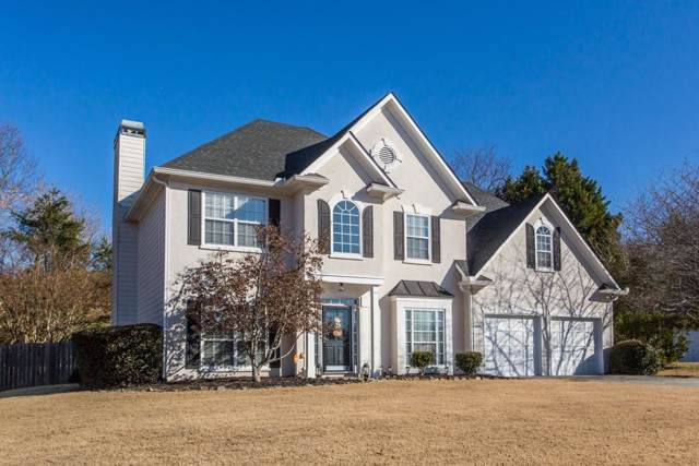 435 Sailmaker Circle, Alpharetta, GA 30022 (MLS #6654308) :: The Cowan Connection Team
