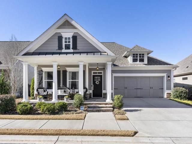 221 Clover Lane, Woodstock, GA 30188 (MLS #6654309) :: Path & Post Real Estate