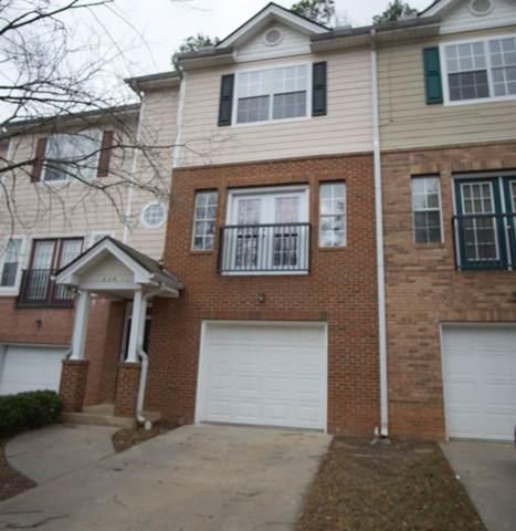 234 Rosewood Way NW, Atlanta, GA 30311 (MLS #6654317) :: North Atlanta Home Team