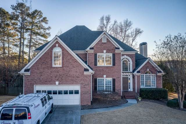 252 Twickenham Trace, Suwanee, GA 30024 (MLS #6654319) :: Vicki Dyer Real Estate