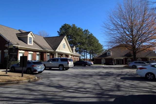 1400 Buford Highway, Sugar Hill, GA 30518 (MLS #6654340) :: The North Georgia Group