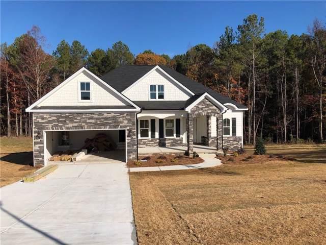 138 Gingers Way, Mcdonough, GA 30252 (MLS #6654356) :: North Atlanta Home Team