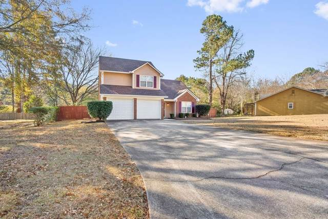 5369 Chauvin Place, Lithonia, GA 30038 (MLS #6654372) :: Kennesaw Life Real Estate