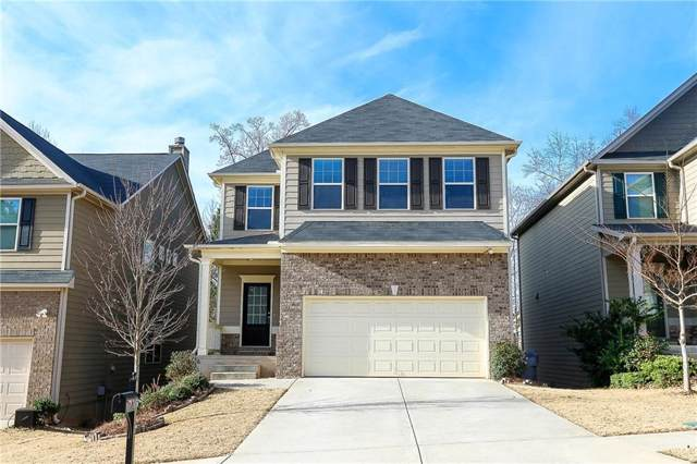 3466 Greyhawk Crossing, Buford, GA 30519 (MLS #6654374) :: Vicki Dyer Real Estate
