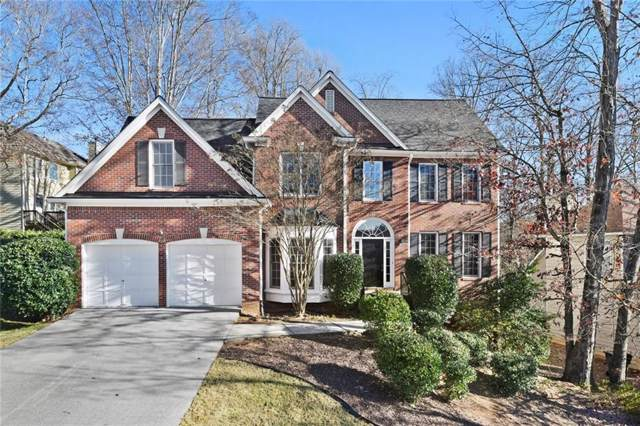 1441 Hopedale Court, Lawrenceville, GA 30043 (MLS #6654397) :: North Atlanta Home Team