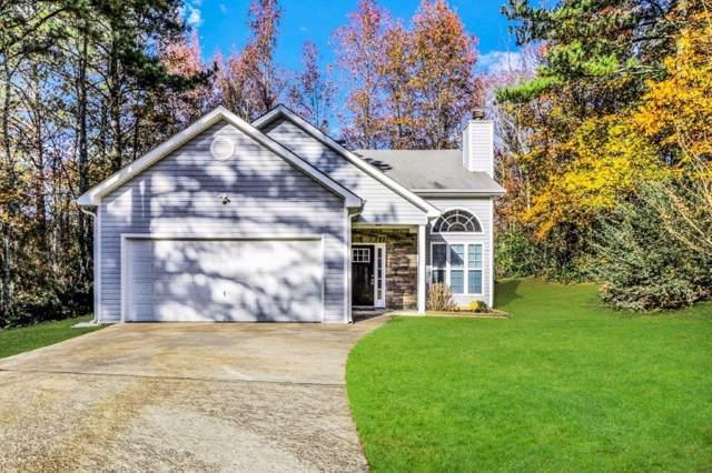 3758 Riley Road, Douglasville, GA 30134 (MLS #6654401) :: Kennesaw Life Real Estate