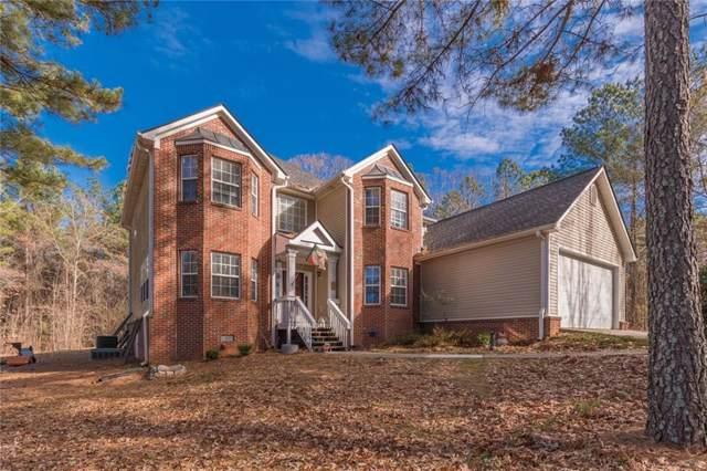 5060 Grady Smith Road, Loganville, GA 30052 (MLS #6654402) :: North Atlanta Home Team