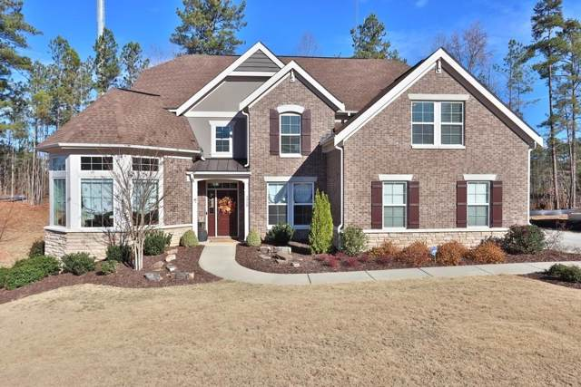 1958 Clovercroft Road NW, Acworth, GA 30101 (MLS #6654403) :: North Atlanta Home Team