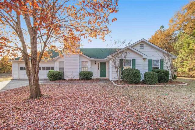 45 Belmont Cove, Covington, GA 30016 (MLS #6654411) :: Dillard and Company Realty Group