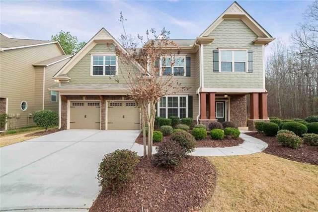 2455 Well Springs Drive, Buford, GA 30519 (MLS #6654413) :: Rock River Realty