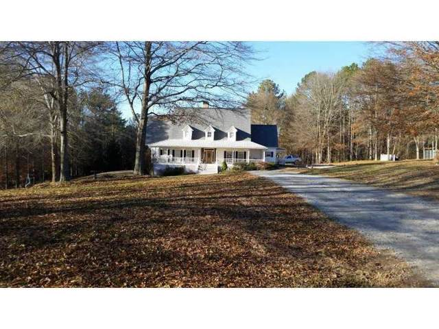450 Tom Charles Lane, Canton, GA 30115 (MLS #6654416) :: North Atlanta Home Team
