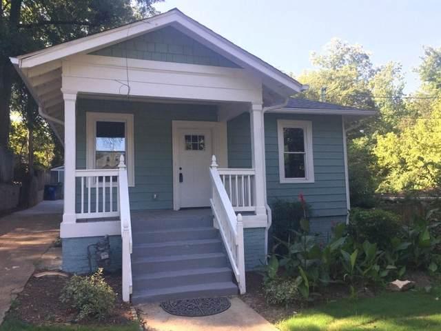 453 Kendrick Avenue SE, Atlanta, GA 30315 (MLS #6654419) :: North Atlanta Home Team