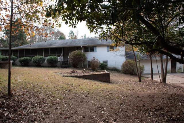 4863 Pool Road, Winston, GA 30187 (MLS #6654421) :: Dillard and Company Realty Group
