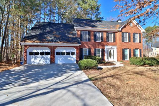 3185 Wynford Gate, Marietta, GA 30064 (MLS #6654427) :: Path & Post Real Estate