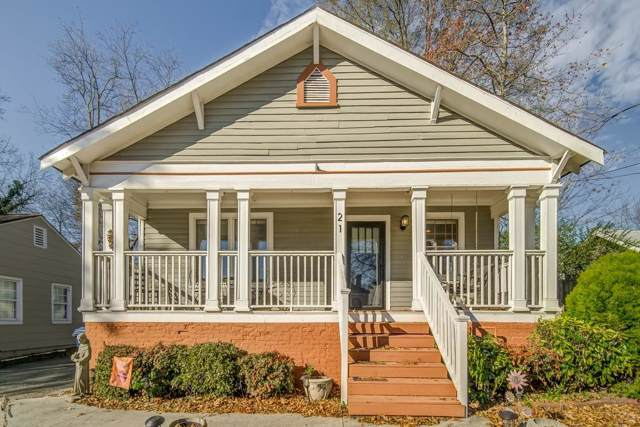 21 Montgomery Street SE, Atlanta, GA 30317 (MLS #6654433) :: North Atlanta Home Team