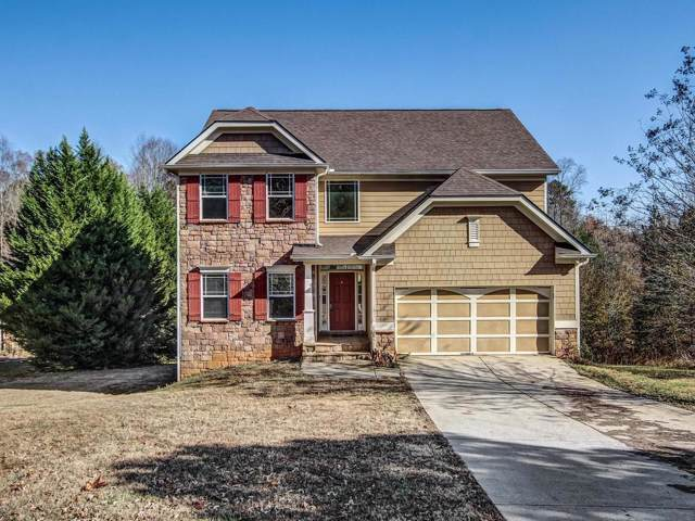 22 Allen Bridge Road, Talmo, GA 30575 (MLS #6654436) :: North Atlanta Home Team