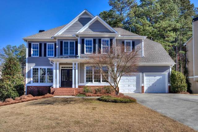 752 Flagstone Way, Acworth, GA 30101 (MLS #6654438) :: The Realty Queen Team