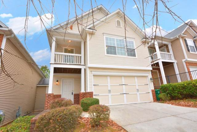 585 Shadow Valley Court, Lithonia, GA 30058 (MLS #6654441) :: Dillard and Company Realty Group
