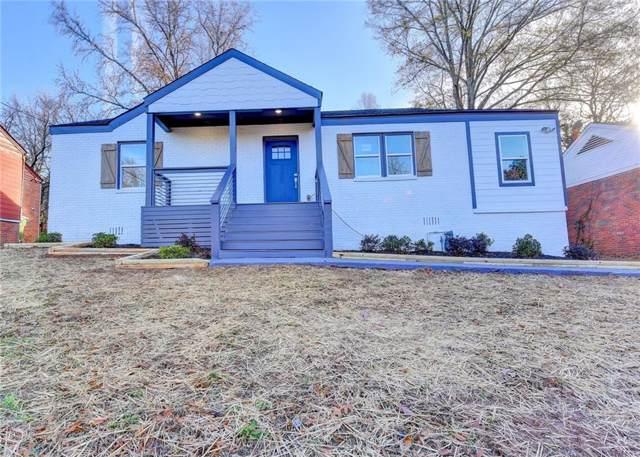 2179 Glenwood Avenue SE, Atlanta, GA 30316 (MLS #6654444) :: Rock River Realty