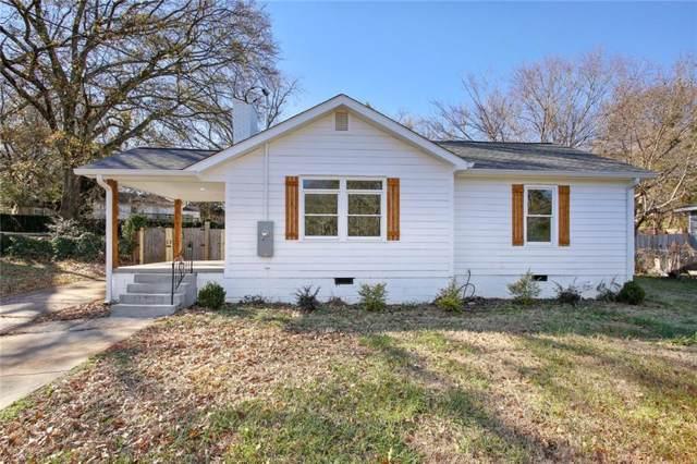 1611 Wellswood Drive SE, Atlanta, GA 30315 (MLS #6654445) :: Good Living Real Estate