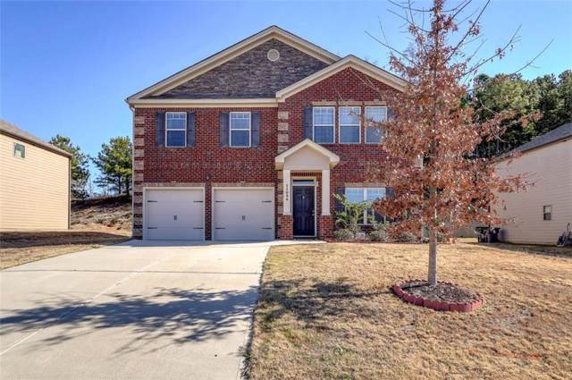 11054 Milano Lane, Hampton, GA 30228 (MLS #6654446) :: North Atlanta Home Team