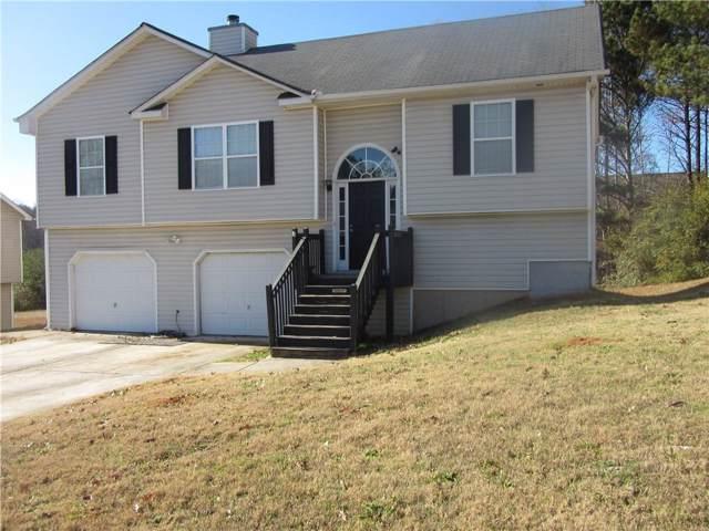 6345 Queensdale Drive, Douglasville, GA 30135 (MLS #6654448) :: RE/MAX Paramount Properties