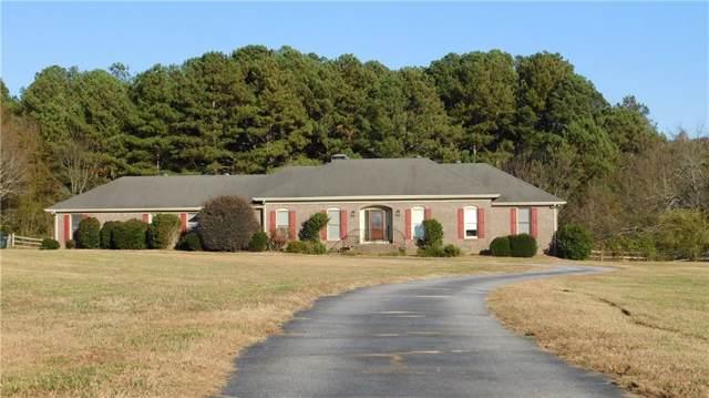 3174 Rosebud Road, Loganville, GA 30052 (MLS #6654453) :: North Atlanta Home Team