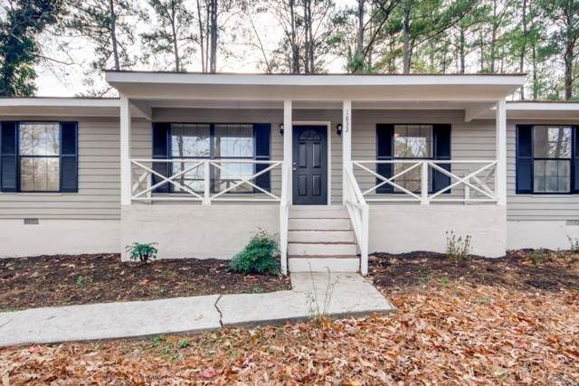 1832 N Oak Drive, Lawrenceville, GA 30044 (MLS #6654469) :: The Butler/Swayne Team