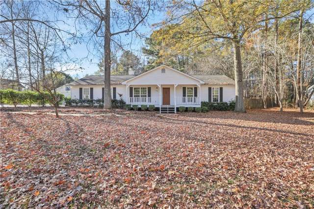 2540 Flippen Road, Stockbridge, GA 30281 (MLS #6654480) :: North Atlanta Home Team