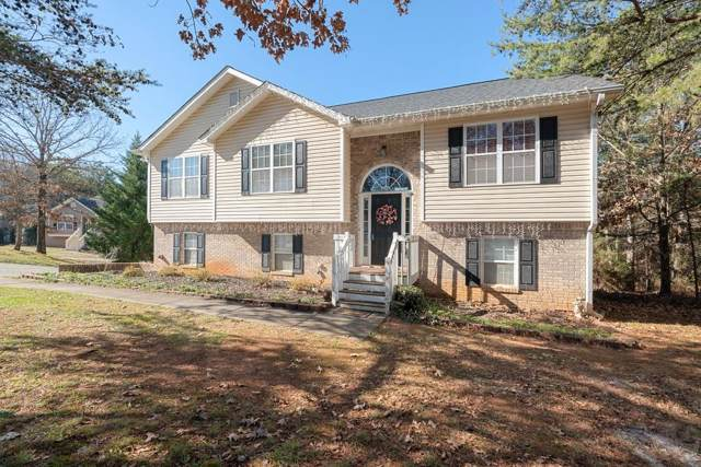 34 Easton Trace, Adairsville, GA 30103 (MLS #6654486) :: The Cowan Connection Team