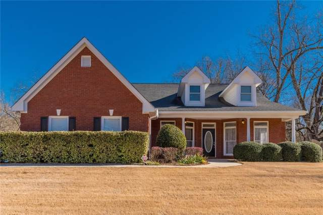 15 Reserve Drive, Covington, GA 30014 (MLS #6654487) :: North Atlanta Home Team