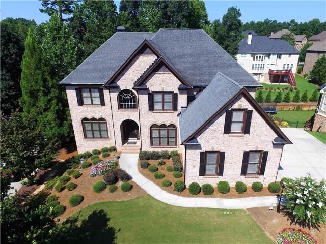 2232 Floral Ridge Drive, Dacula, GA 30019 (MLS #6654490) :: North Atlanta Home Team