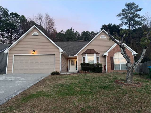 2845 Pinehigh Court, Duluth, GA 30096 (MLS #6654496) :: North Atlanta Home Team