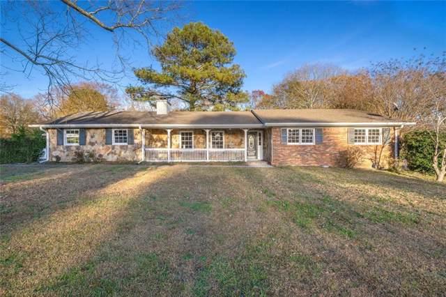 2946 Elizabeth Lane, Snellville, GA 30078 (MLS #6654498) :: North Atlanta Home Team