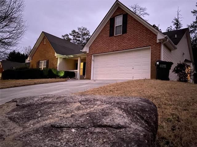 2880 Lenora Springs Drive, Snellville, GA 30039 (MLS #6654500) :: North Atlanta Home Team