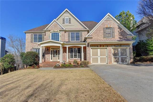 225 Beech Tree Hollow, Sugar Hill, GA 30518 (MLS #6654509) :: MyKB Partners, A Real Estate Knowledge Base