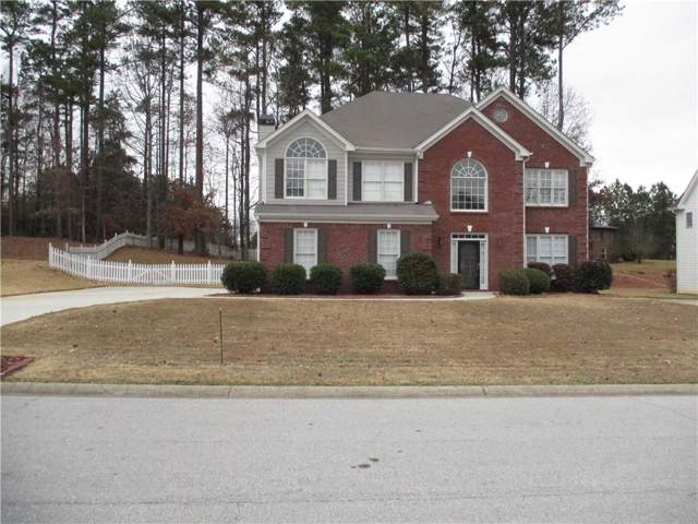 1274 Riverloch Way, Lawrenceville, GA 30043 (MLS #6654528) :: The Cowan Connection Team