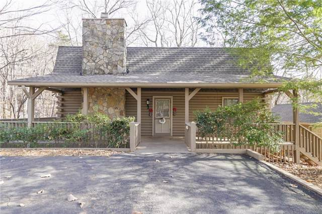 44 Indigo Bunting Trail, Big Canoe, GA 30143 (MLS #6654530) :: North Atlanta Home Team