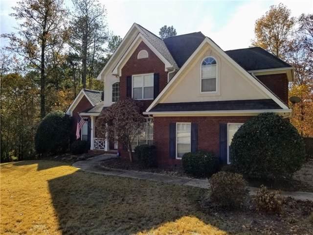 222 Brookstone Drive, Mcdonough, GA 30252 (MLS #6654531) :: RE/MAX Prestige