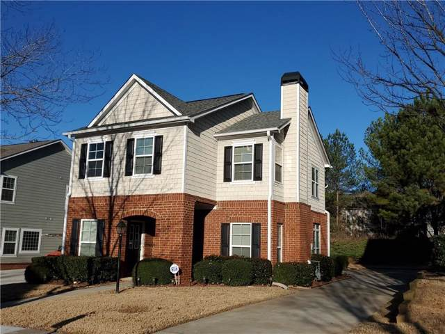 1039 Lake Pointe Court, Suwanee, GA 30024 (MLS #6654536) :: The Cowan Connection Team