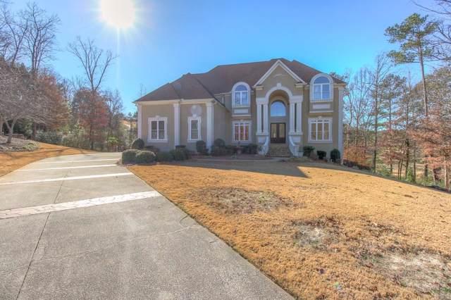5179 Mountain Shadow Lane, Stone Mountain, GA 30087 (MLS #6654557) :: North Atlanta Home Team