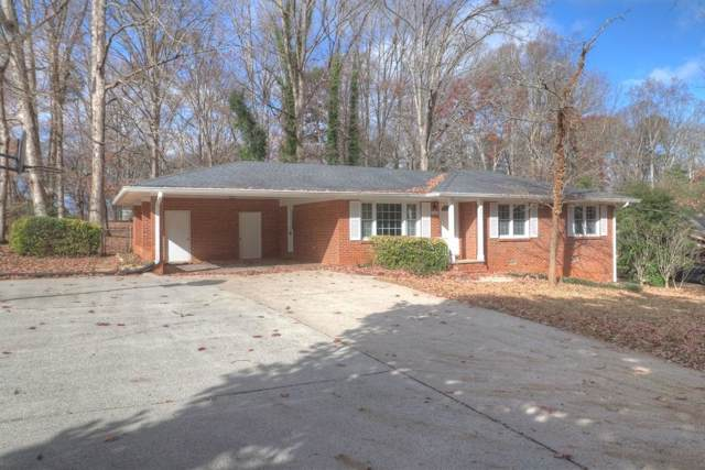3963 Craigwood Drive NW, Duluth, GA 30096 (MLS #6654581) :: Vicki Dyer Real Estate