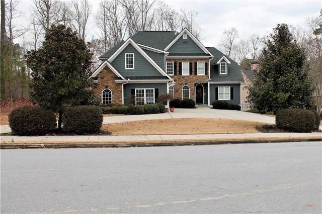 5221 Prestley Crossing Lane, Douglasville, GA 30135 (MLS #6654583) :: RE/MAX Paramount Properties