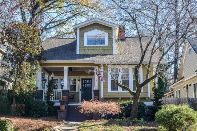 174 Palatka Street SE, Atlanta, GA 30317 (MLS #6654585) :: North Atlanta Home Team