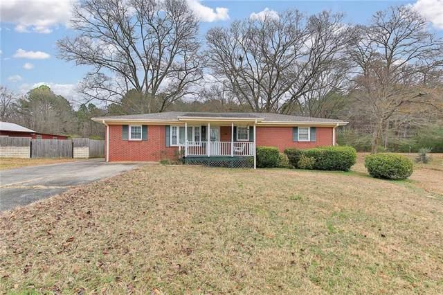 3793 Ponderosa Lane, Powder Springs, GA 30127 (MLS #6654586) :: The North Georgia Group