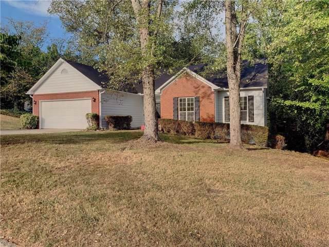 2290 Bankston Circle, Snellville, GA 30078 (MLS #6654596) :: North Atlanta Home Team