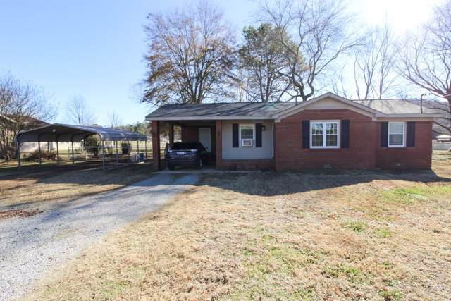 939 Gadsden Road SW, Cave Spring, GA 30124 (MLS #6654598) :: North Atlanta Home Team