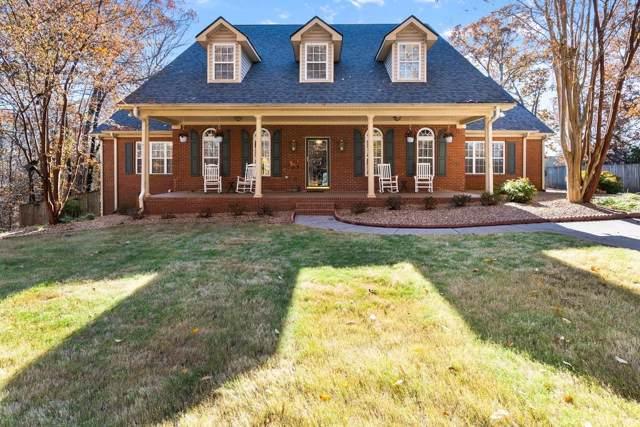 33 Quail Ridge Drive, Cartersville, GA 30120 (MLS #6654603) :: North Atlanta Home Team